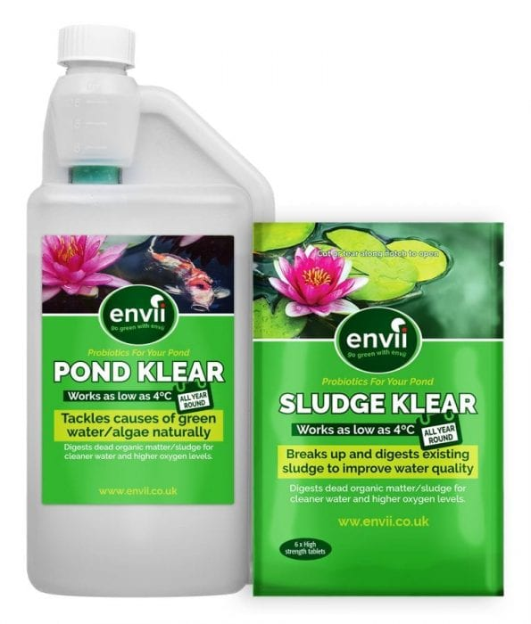 What Is Pond Sludge & How Do You Remove It? - Envii
