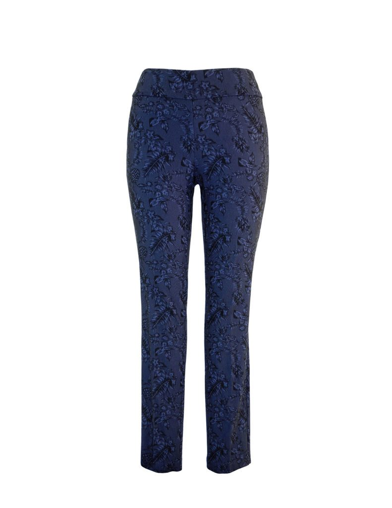 Up! Pants Midnight Trouser in Navy